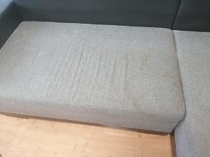 spinava sedacka